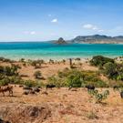 Colonie de vacances Madagascar