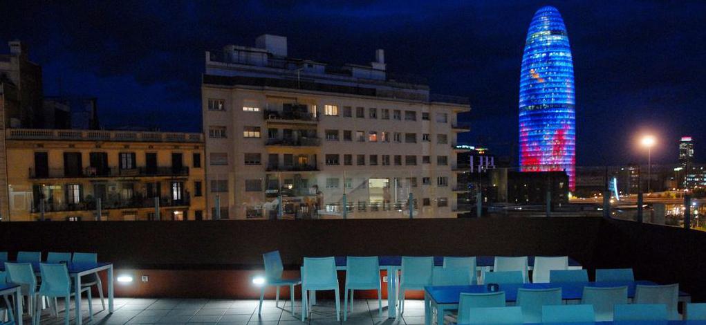 Centre de vacances en Espagne