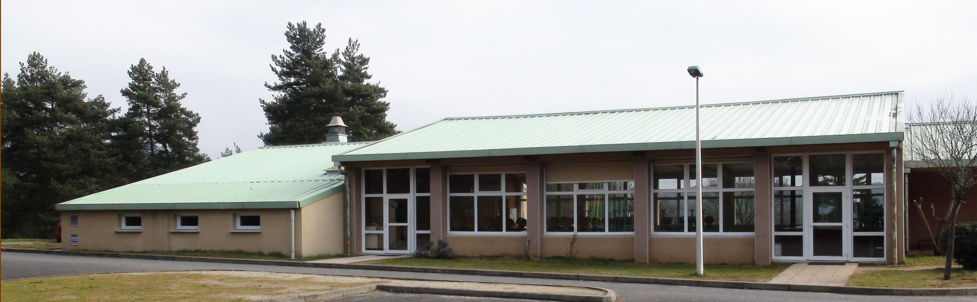 Centre de vacances en Auvergne